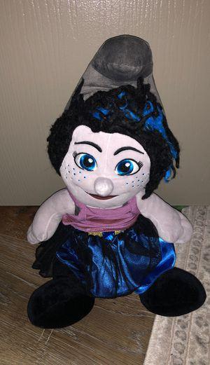 Build a bear/Smurfs / stuffed animal for Sale in Rockwall, TX