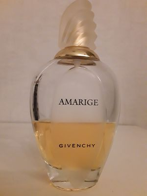 AMARIGE by Givenchy 3.3 Ounce / 100 ml Eau de Toilette Women Perfume Spray for Sale in Kissimmee, FL