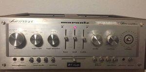 Stereo Amplifier - Marantz Model 1180DC for Sale in Portland, OR