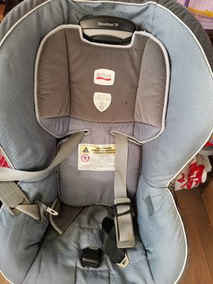 Britax Marothon70 car seat for Sale in Hershey, PA