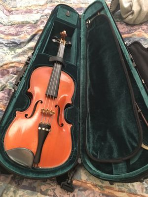 Conservate Etude student violin for Sale in Chapel Hill, NC