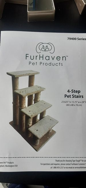 Dog steps for Sale in Haines City, FL