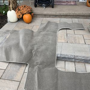 Maxum 2100 Boat Snap in Carpets for Sale in Middletown, CT