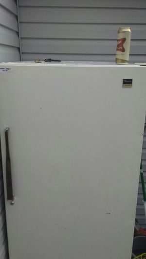 Whirlpool freezer for Sale in Knoxville, TN