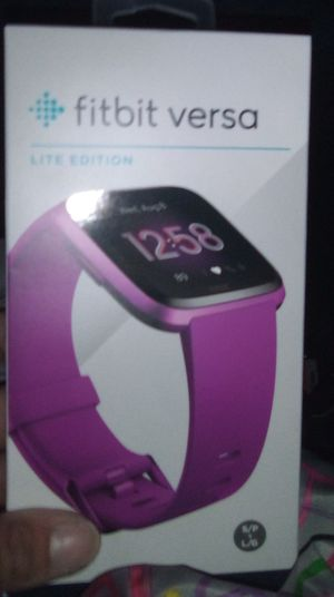 Fitbit watches for Sale in Fresno, CA
