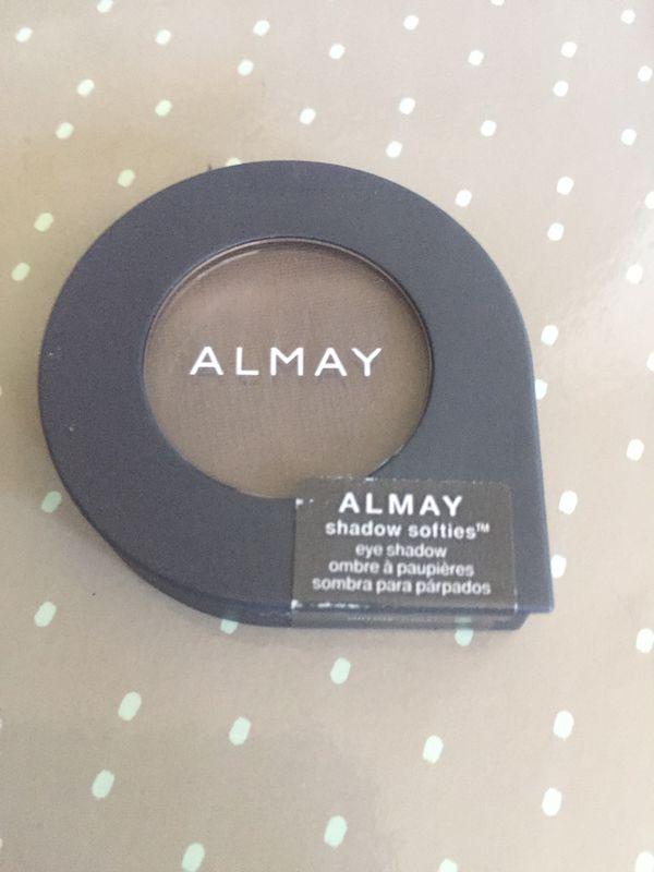 5x New Almay Softies Eye Shadows