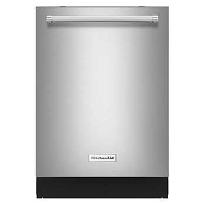 KitchenAid Top Control Dishwasher with 3rd Rack and ProScrub Upper Spray Jets for Sale in Honolulu, HI