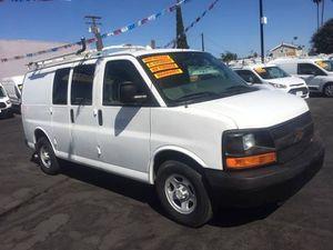 2007 Chevrolet Express Cargo Van for Sale in Santa Ana, CA