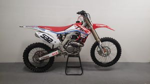 Honda CRF450R 2016 for Sale in Gilbert, AZ