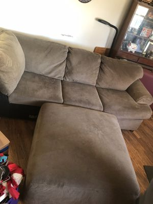 Sectional couch for Sale in Hilmar, CA