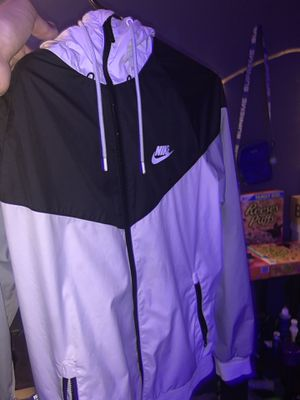 Men's Nike windbreaker for Sale in Antioch, CA