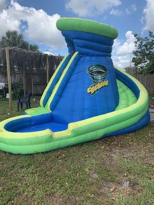 Water slide for Sale in West Palm Beach, FL