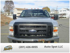 2008 Ford F-350 for Sale in Garfield, NJ