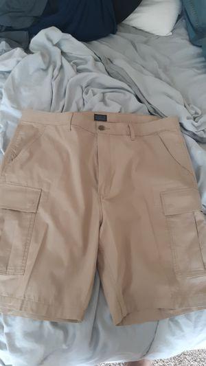 Levi's beige shorts size 34-38 for Sale in Phoenix, AZ