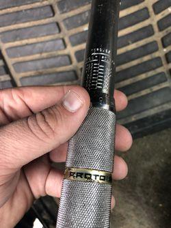 Porto torque wrench for Sale in Wichita,  KS