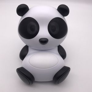 GO Groove Mama Panda Pal Portable Stereo Speaker System For MP3 Smartphones for Sale in Leesburg, VA