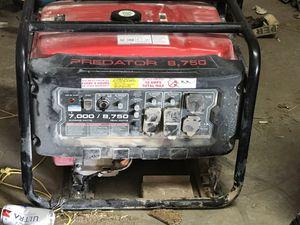 Generator for Sale in Odessa, TX