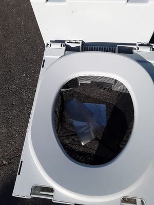 Portable potty, NEW for Sale in Fresno, CA