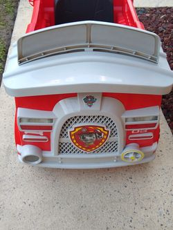 Pase Patrol Firefighters for Sale in Orlando,  FL