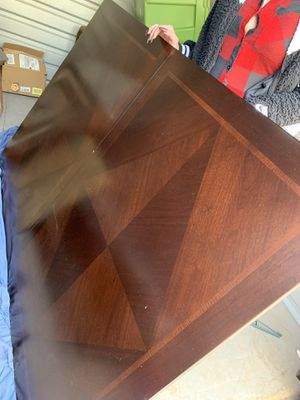 Dining room table for Sale in Apache Junction, AZ