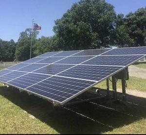Solar panels for Sale in Cedar Hill, TX