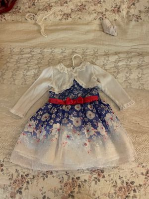 Dress for baby,vestido para Bebe for Sale in Washington, DC