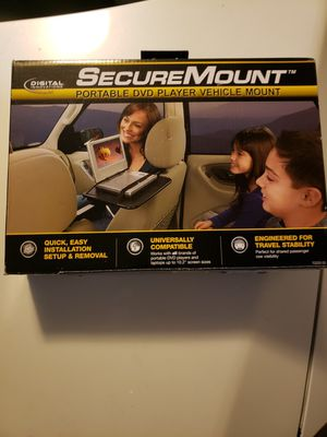 DVD Secure Mount for Sale in Chandler, AZ