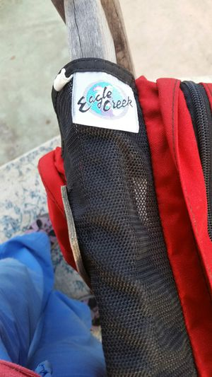 Eagle Creek Dog Panniers Dog pack for Sale for sale  San Diego, CA