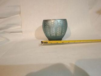 Silver Blue Glass for Sale in Everett,  WA
