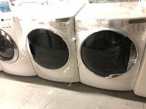 Kenmore elite set $600 gas dryer for Sale in Los Angeles, CA
