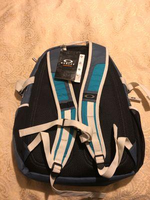 Brand New Oakley Backpack for Sale in Garden Grove, CA