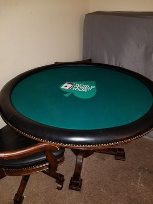 Poker table for Sale in Colton, CA