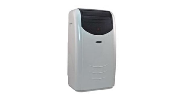 Portable AC and Heater and Dehumidifier with remote