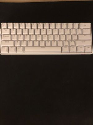 Redragon keyboard for Sale in Staten Island, NY