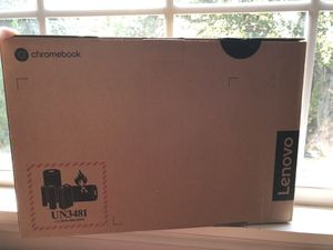 """2019 BRAND NEW IN THE BOX SEALED 2019 GOOGLE CHROME BOOK LAPTOP 14"""" INCH 32GB ((WATERPROOF)) for Sale in Glendale, CA"""
