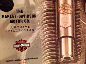 Harley Davidson archive collection motorcycle book for Sale in Granite Falls, WA