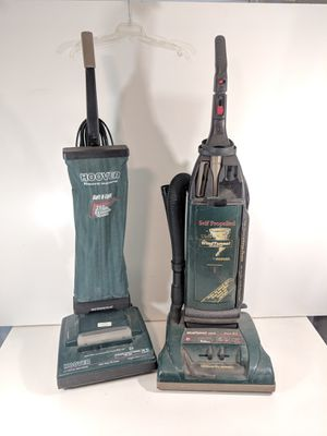 Hoover vacuum for Sale in Carnegie, PA