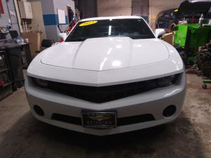 2013 CHEVY CAMARO for Sale in Chicago, IL