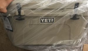 45 inch yeti cooler for Sale in Grand Prairie, TX