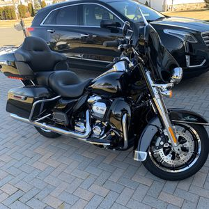 2019 Harley Davidson Motorcycle for Sale in Brick Township, NJ