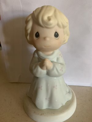 Precious moment doll for Sale in San Diego, CA