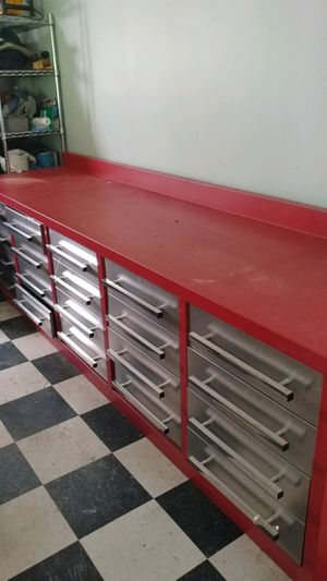 Tool Benches for Sale in Lincolnville, ME