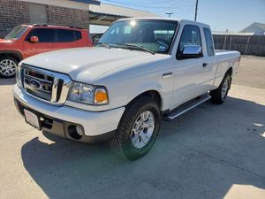 2010 Ford Ranger for Sale in New Braunfels, TX