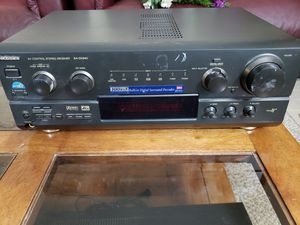 Technics SA-DX940 Stereo Receiver for Sale in Plano, TX