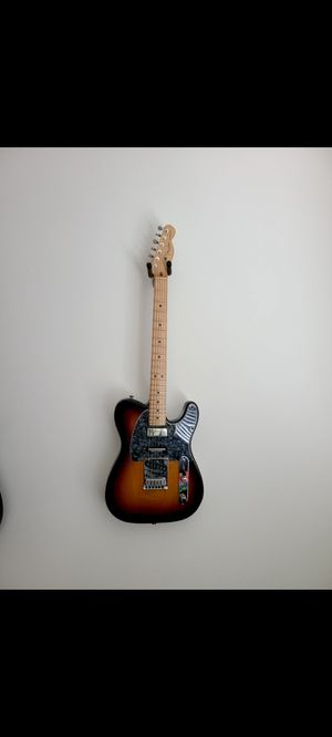 Fender telecaster for Sale in Imperial, MO