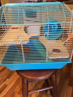 Hamster Cage for Sale in Lombard, IL