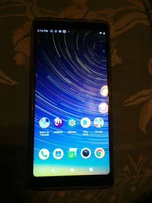 Coolpad legacy for Sale in Pottsville, PA