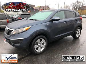 2012 Kia Sportage for Sale in Cleveland, OH