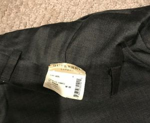 Burberry Mens Dress Pants Size: 32x38 for Sale in Chevy Chase, DC