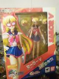 Unopened Sailor Moon Sailor V 20th anniversary sh figuarts brand new in box unopened mint condition for Sale in Orlando, FL